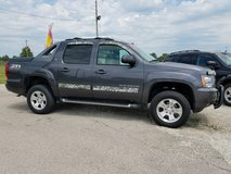 2011 CHEV AVALANCHE 4WD in Fort Leonard Wood, Missouri