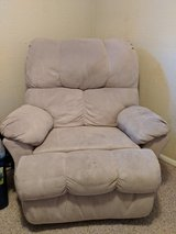 Rocking Recliner in Buckley AFB, Colorado