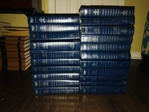 Britannica's The Annals of America 21 Hardcover Volume Set 1-21 in Cherry Point, North Carolina
