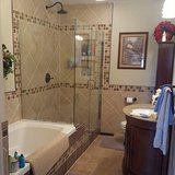Tile specialist, Kitchen/Bath Remodels, Drywall and Flooring in Fort Leonard Wood, Missouri