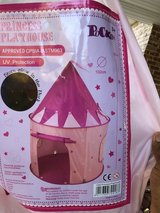 Girl's Play Tent in Warner Robins, Georgia