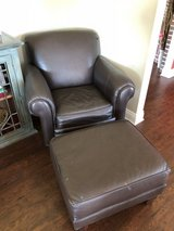 Leather Chair in Fort Polk, Louisiana