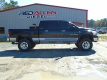 2006 Dodge Ram Pickup 2500 Diesel in Fort Polk, Louisiana