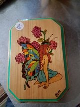 Pyrography Art for sale! in Alamogordo, New Mexico
