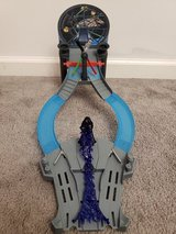 Hot Wheels Star Wars Throne Room Track Set in Clarksville, Tennessee