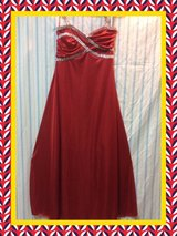 **BALL GOWN **# 2**GREAT PRICE REDUCTION** in Okinawa, Japan