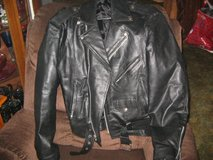 Leather Jacket in Fort Leonard Wood, Missouri
