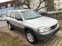 Mazda Tribute SUV-automatic- leather- passed inspection in Grafenwoehr, GE