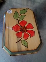 Pyrography Art/Wood-burned! in Alamogordo, New Mexico