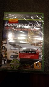 xbox 360 midnight club in Joliet, Illinois