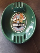 Heineken Ashtray in Alamogordo, New Mexico
