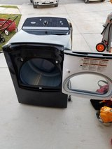 whirlpool washer and dryer in San Antonio, Texas