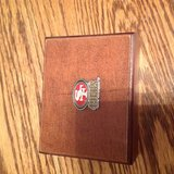 SF 49er Money Clip and pin in Fairfield, California