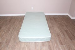 Twin Medical Mattress in Tomball, Texas