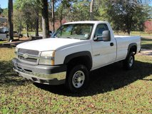 2004 GMC Sierra 2500 in Fort Polk, Louisiana