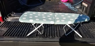 Table-Top Ironing Board in Camp Lejeune, North Carolina
