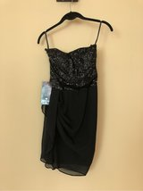 NWT Bebe black dress in Camp Humphreys, South Korea