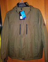 ZeroXposur jacket in Spring, Texas