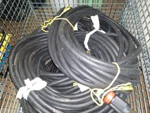 100'  x 50amp Cable for Spider Boxes in Tacoma, Washington