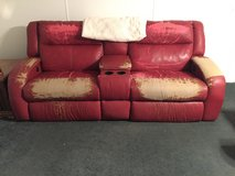Motorized Couch in Warner Robins, Georgia