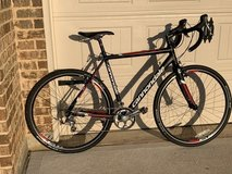 Cannondale CAADX Disc Tiagra Bike - 2015 in The Woodlands, Texas