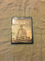 Nicholas cage windtalkers brand new blu Ray in Spring, Texas