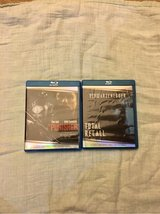 the punisher and total recall blu ray lot in Spring, Texas