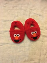 size four toddler Elmo slippers in Spring, Texas