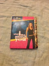 what I like about you Amanda Bynes season one in Spring, Texas