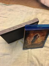 beauty and the beast live action blu ray and dvd and beast within book in Kingwood, Texas