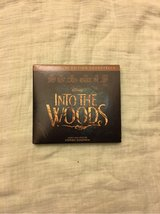 into the woods motion picture soundtrack in Spring, Texas