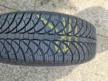Winter tires BMW 205/60R15 in Baumholder, GE