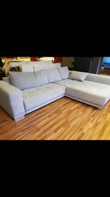 Couch brand new !!! in Baumholder, GE