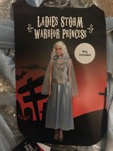 Brand New Women's Fancy Dress (RRP £20) in Lakenheath, UK