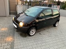 Daily driver car Renault Twingo with low miles in Heidelberg, GE