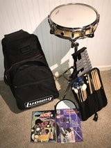Ludwig Starter Percussion Kit in Wheaton, Illinois
