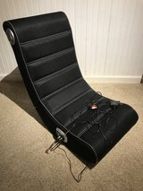 Video Gaming Chair in Naperville, Illinois