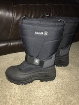 Men's Kamik Greenbay4w Snow Boot in Bartlett, Illinois