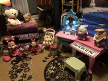 Toddler girl play set  with music in Ramstein, Germany