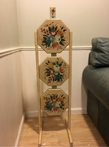 Rosemaling Hand-Painted Piece in Elgin, Illinois