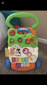 VTech learning Walker in Fort Leonard Wood, Missouri