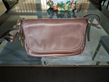 Fossil Peyton Large Flap Crossbody Purse in Glendale Heights, Illinois