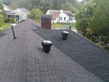 A+ BBB rated Roofing Installs and More!- Fully insured! in Camp Lejeune, North Carolina