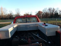Truck bed toolboxes in Fort Leonard Wood, Missouri