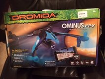 Drone, Dromida OMINUS FPV, New still in box in Okinawa, Japan