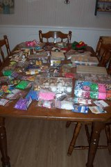 Beads, Beads and More Beads in Spring, Texas