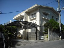4bed/2bath house in oki cty(Cima house) in Okinawa, Japan