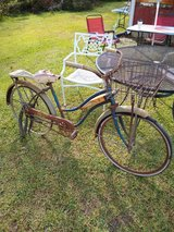 WANTED OLD BIKES ( any condition) in Cherry Point, North Carolina