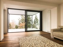 RESERVED 3 Bedroom Eagle's Nest in Stuttgart Süd Overlooking Downtown in Stuttgart, GE