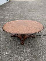 Coffee Table and 2 End Tables in Pleasant View, Tennessee